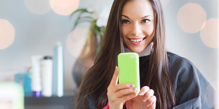 Health and Beauty Professionals Thriving With Mobile Apps