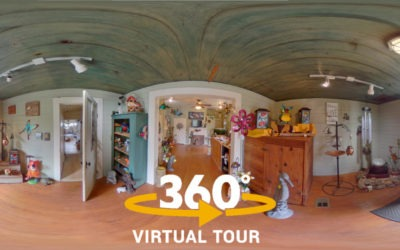 360° Virtual Tour – Kol Koi Pondscapes