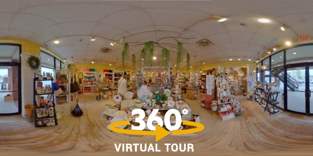 Virtual Tour – Perrywinkle's Gifts