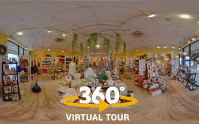 360° Virtual Tour – Perrywinkle's Gifts