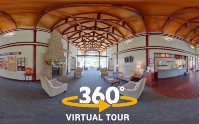 Virtual Tour – West Cobb Senior Center