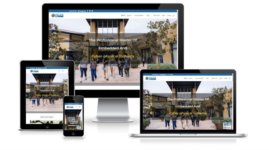 Introducing the New Website for MECPS