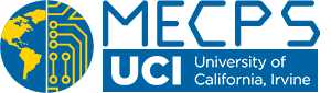 The Professional Master of Embedded and Cyber-physical Systems at UCI logo