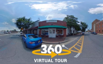 Virtual Tour – Kiosco Colombian Restaurant