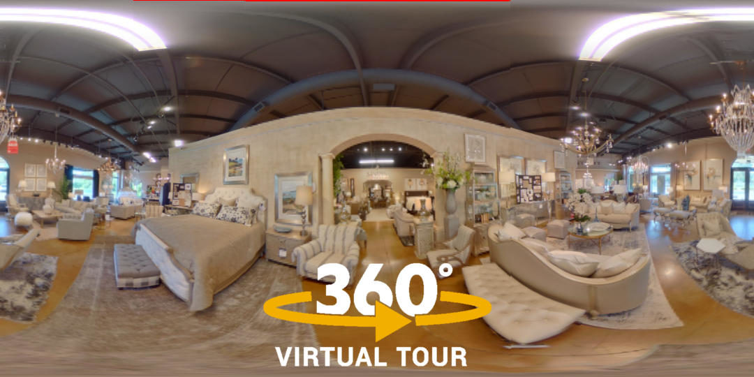 Virtual Tour – Home Fashion Interiors