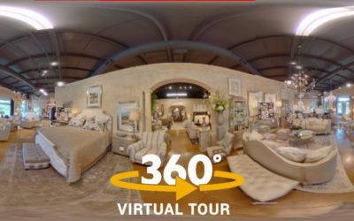 Virtual Tour – Home Fashion Interiors