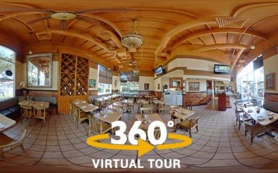Virtual Tour – Inka's Restaurant