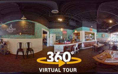 Virtual Tour – The Rotisserie Shop