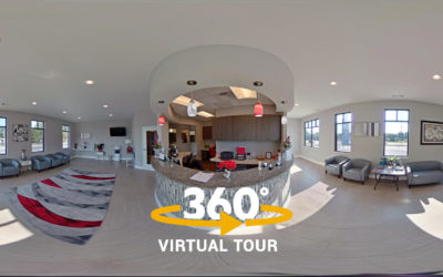 Virtual Tour – Dental World of Marietta