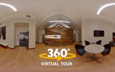 Virtual Tour – IgniteHQ