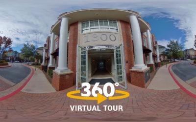 Virtual Tour – The Insurance Nana
