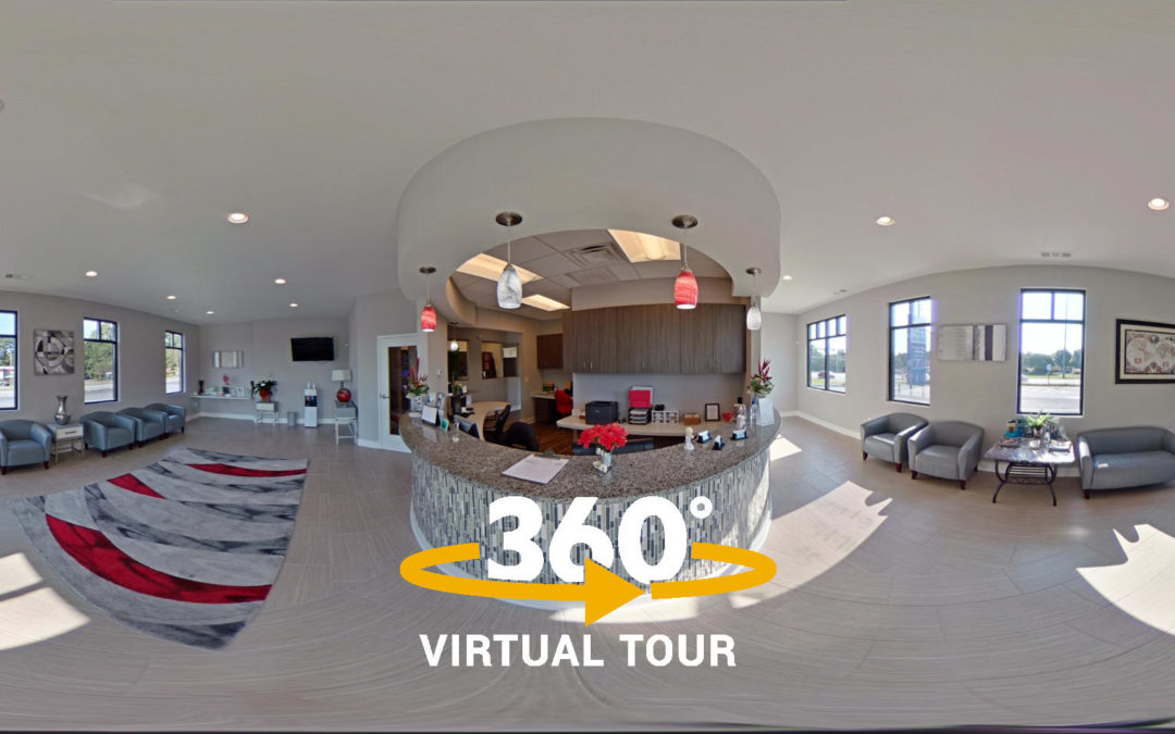 Virtual Tour – Dental World of Marietta