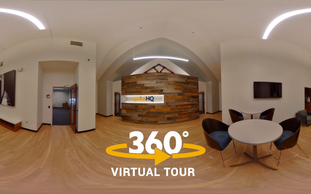 Virtual Tour – IgniteHQ