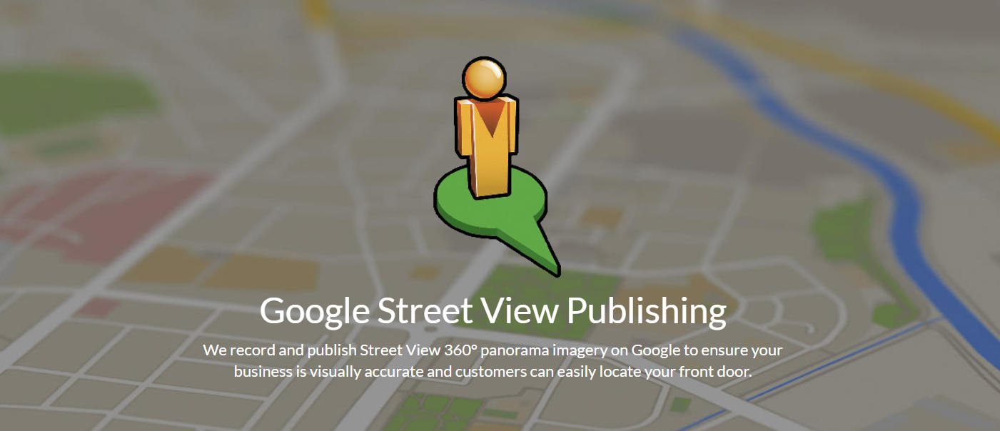 Mythos Media - Google Street View Recording and Publishing Services