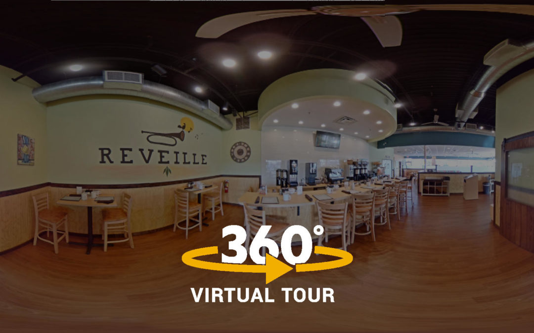 Virtual Tours – Reveille Cafe