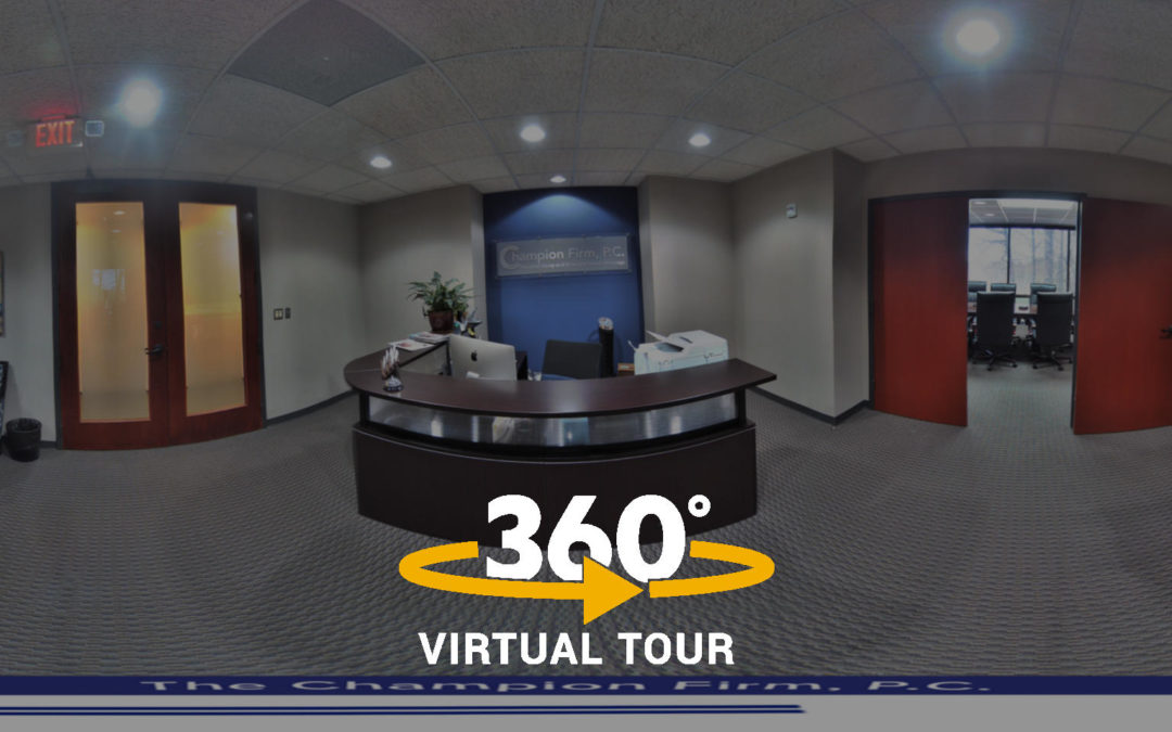 Virtual Tour – The Champion Firm