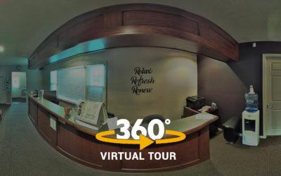 Virtual Tour – Therapeutic Massage Centre