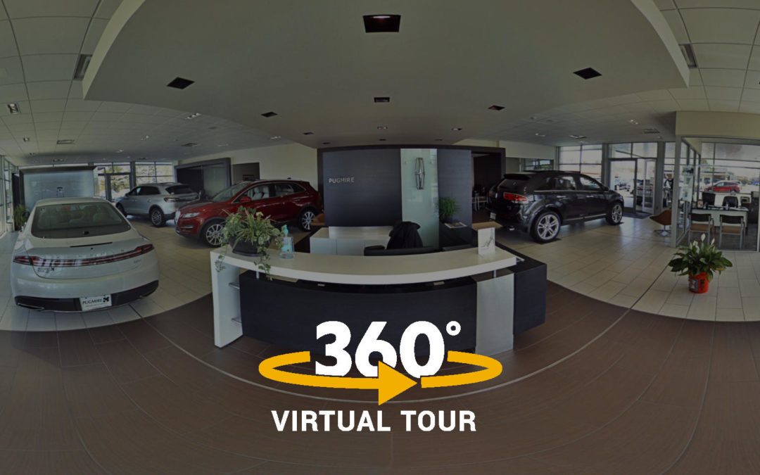 Virtual Tours – The Pugmire Automotive Group
