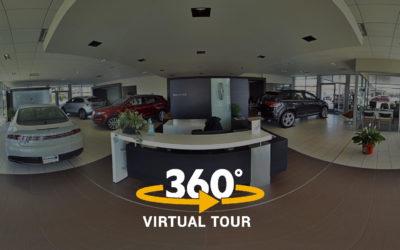 Virtual Tours – The Pugmire Automotive Group
