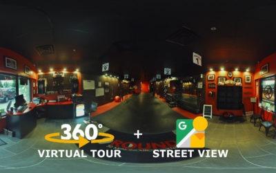 Virtual Tour – 9Round Fitness West Cobb
