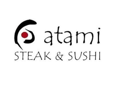 Mythos Media Our Amazing Clients - Atami Steak and Sushi, Marietta Georgia