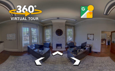 Virtual Tour – The Cherry Law Firm