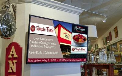 Digital Displays Purchasing Guide