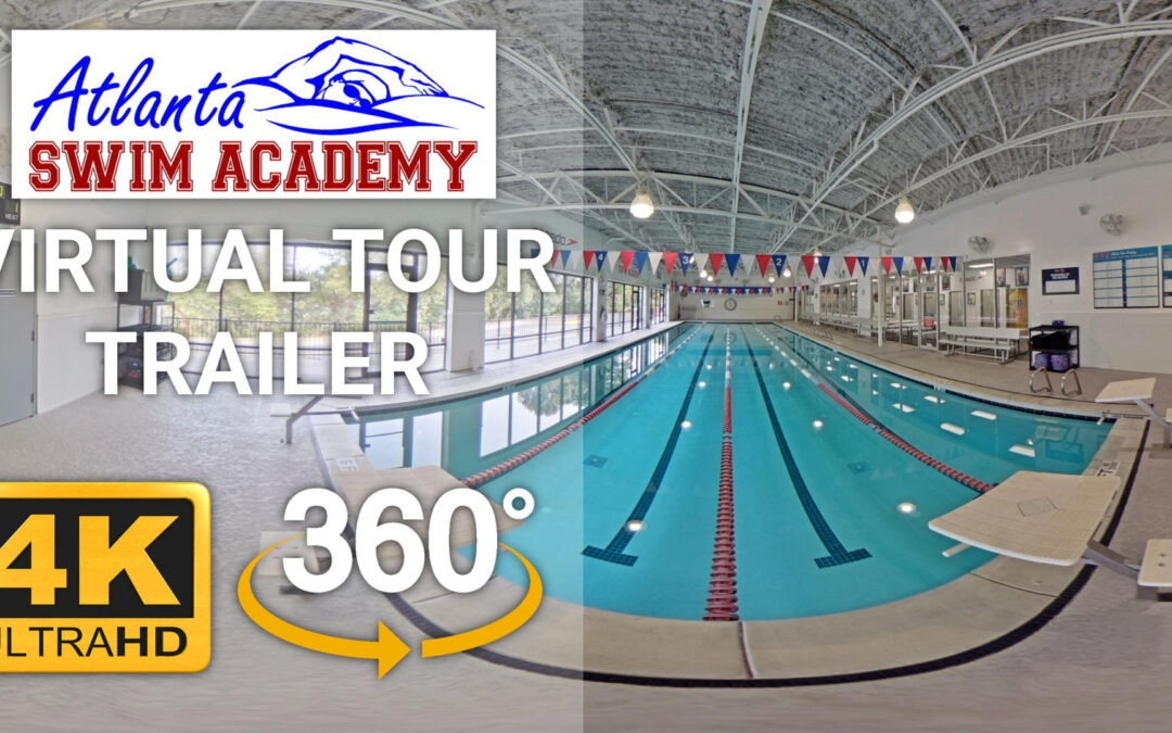 YouTube 360° Virtual Tour Preview Trailers