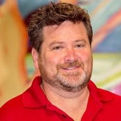 Michael O'Kane Avatar